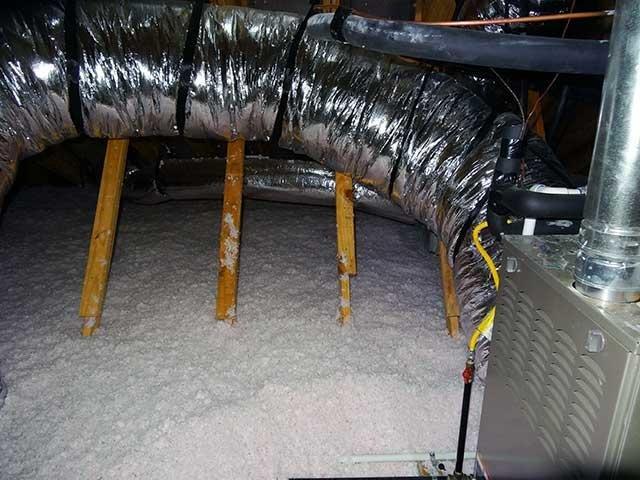 Houston Home Warranty Inspection